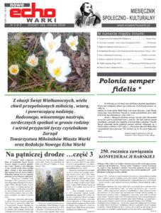 Styczeń - Luty - Marzec 2018