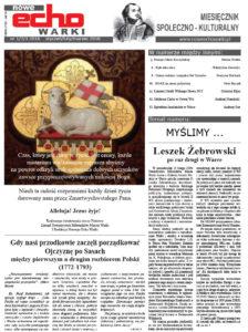 Styczeń - Luty - Marzec 2016
