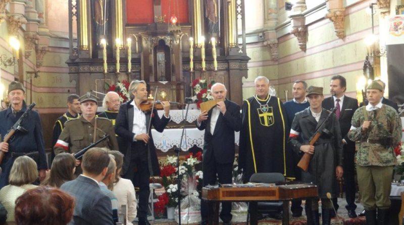 """""""Bo siła naszej wiary wywodzi się z polskiej ziemi""""- Prymas Stefan kard. Wyszyński"""