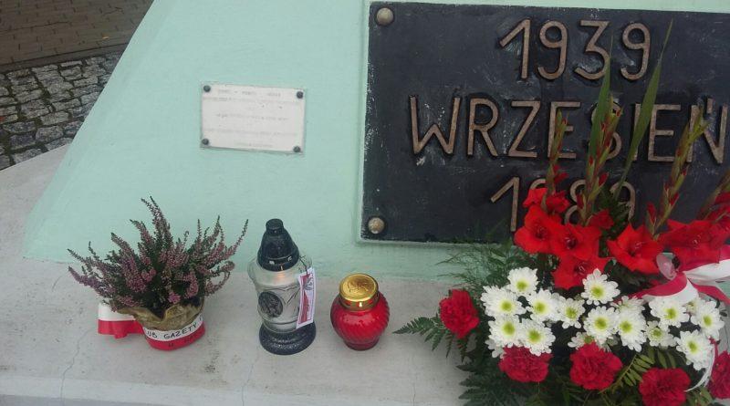 W 81-szą rocznicę napaści Niemiec na Rzeczpospolitą